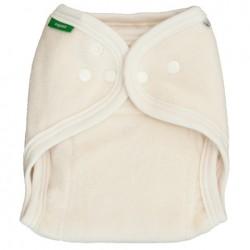 Pañal OneSize de algodón orgánico 100%