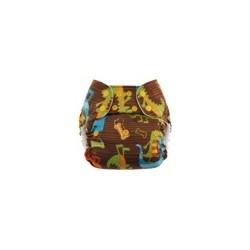 Cobertor Capri Talla 2 - Broches