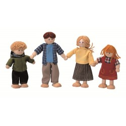 Familia Plan Toys