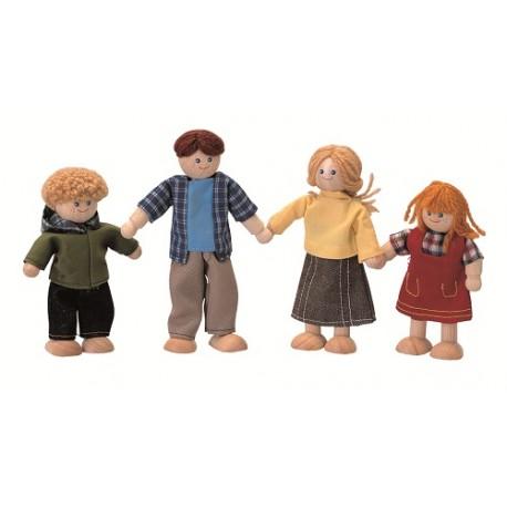 Família Plan Toys