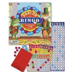 Bingo de EeBoo
