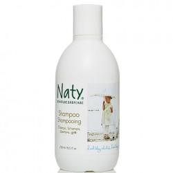 Xampú eco Naty