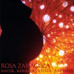 CD de música Nacer, Renacer