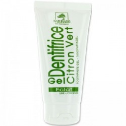 Gel dentífric cítrics 75ml